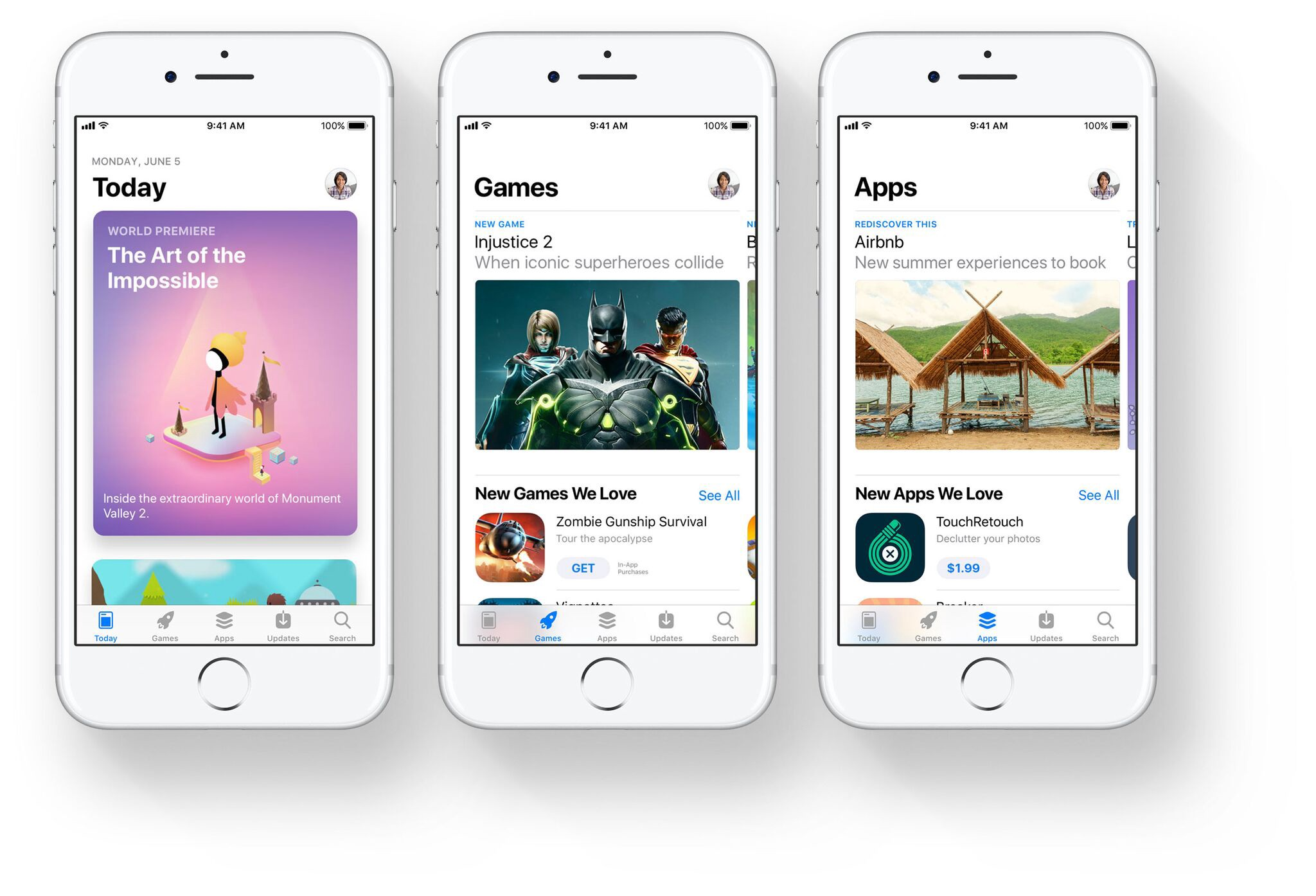 Apple Announced Critical Changes Coming for the App Store