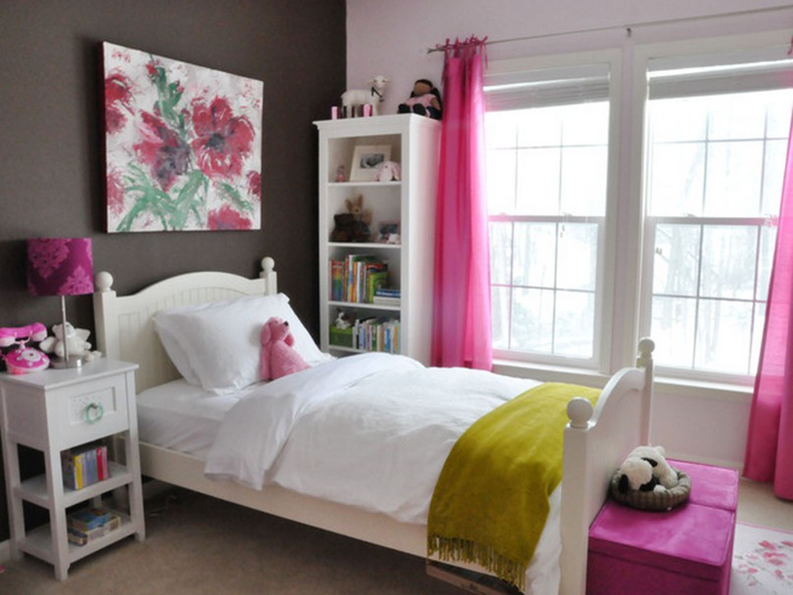 Cheap Bedroom Ideas For Small Rooms By Putra Sulung Medium
