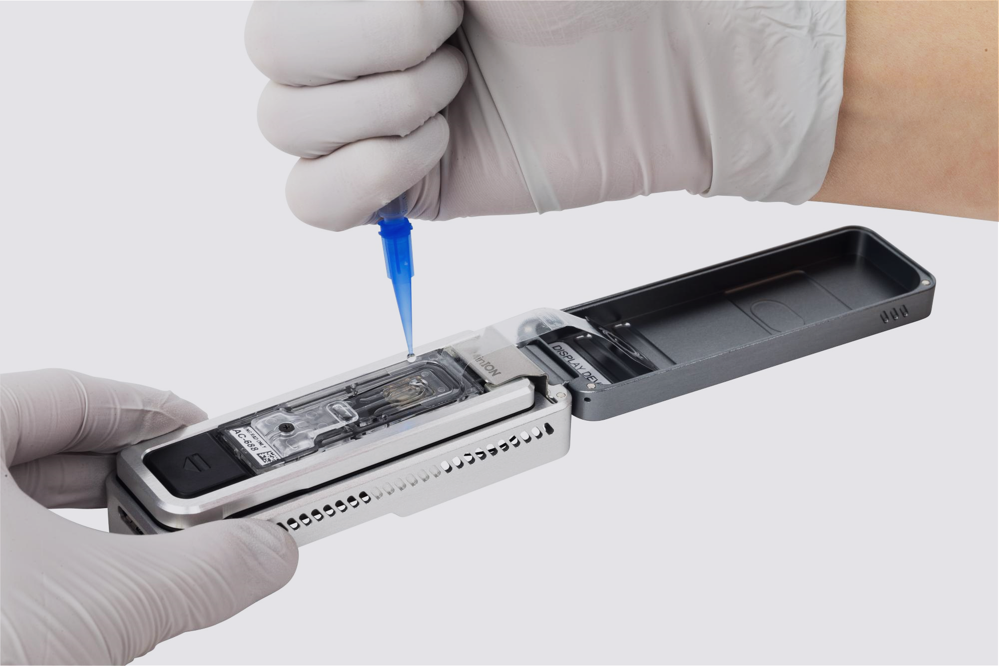 This DNA Sequencer Costs Less Than an iPhone. Conclusion: I Need to Learn Bioinformatics.   by Kahlil Corazo   Medium
