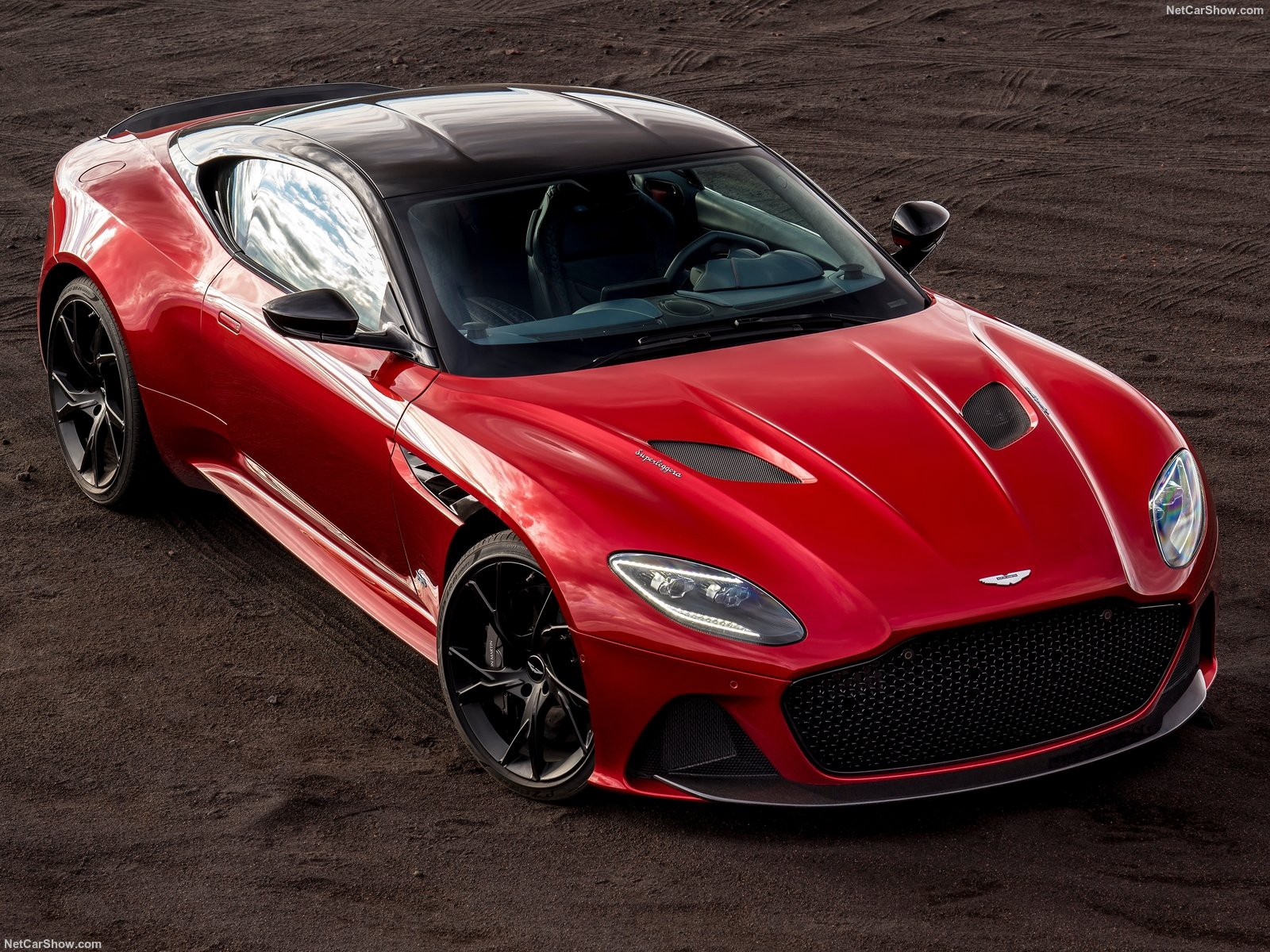 Will The Aston Martin Dbs Amr Be More Powerful Than The One 77 By Drivetribe Medium