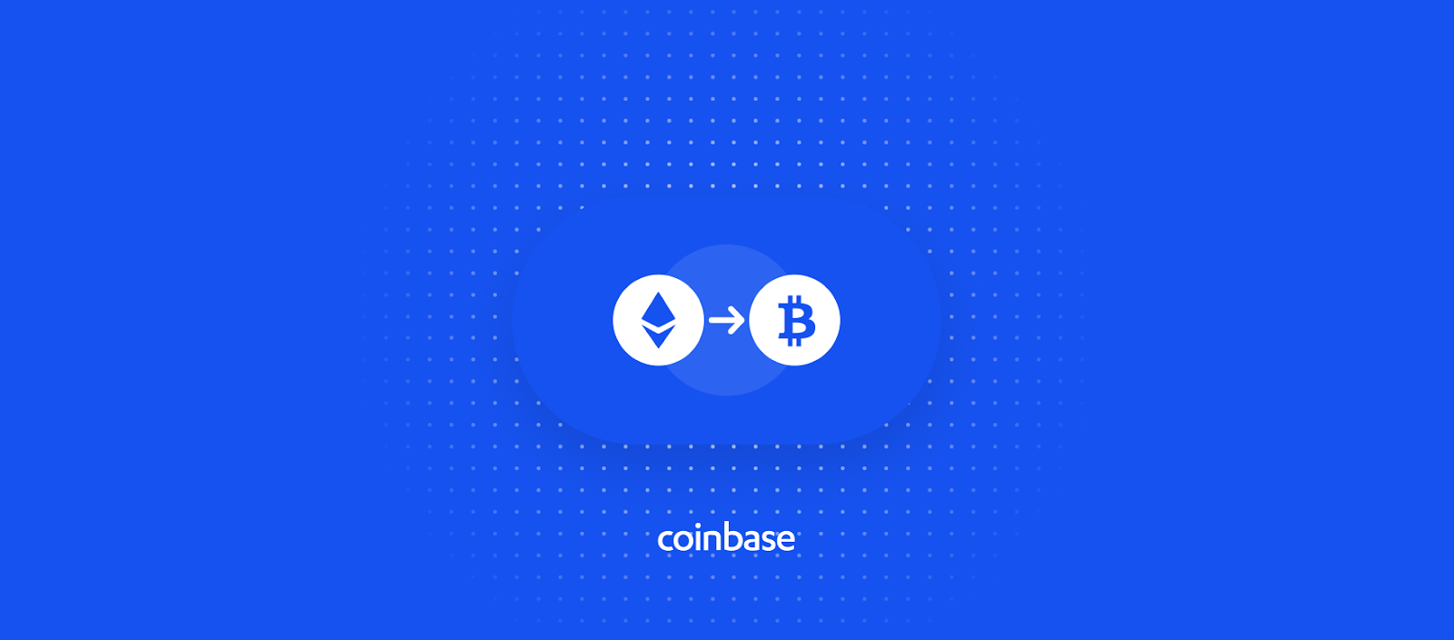Day 8 of 12 Days of Coinbase: Direct crypto conversions on Coinbase