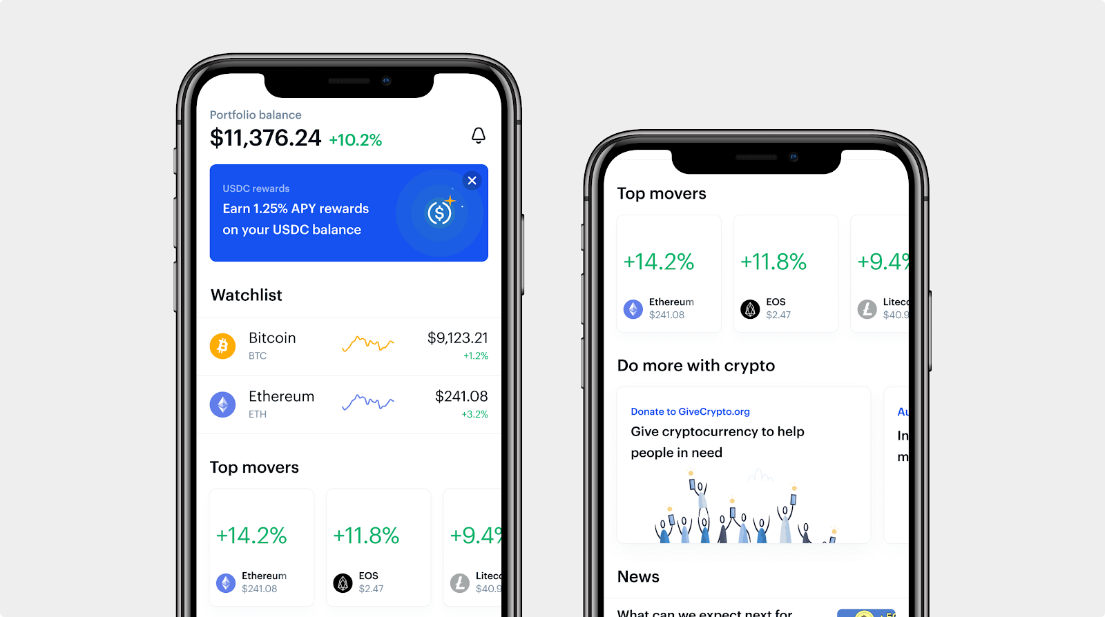 Coinbase Ios App Download Minimum Investment For Bitcoin ...