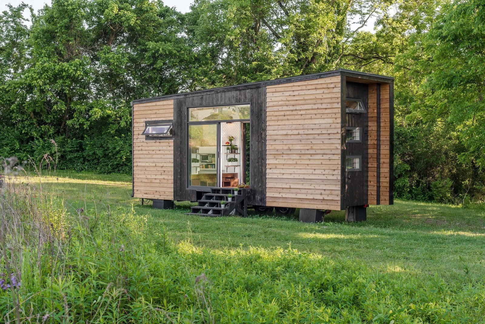 Our 7 Favourite Modular Eco-Homes - Blue Future Partners