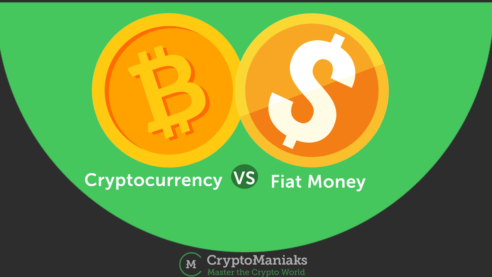 Cryptocurrency and forex trading