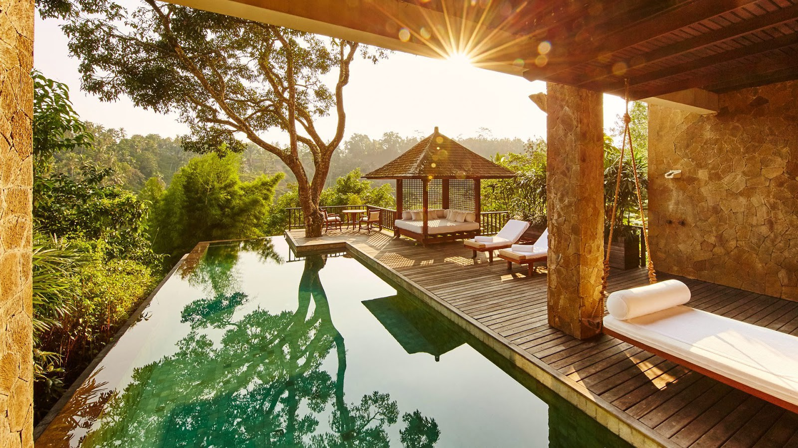 The Perfect Bali Honeymoon Guide Bali Is One Great Honeymoon By The Seven Holiday Medium