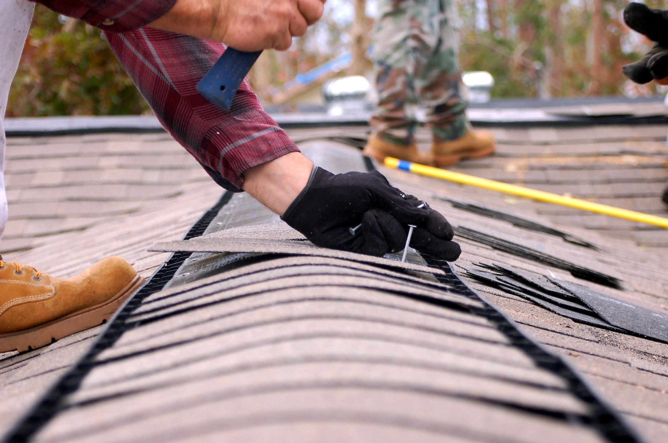 Hire Best Roofing Contractors To Protect House From Damages By Roofing Allen Medium