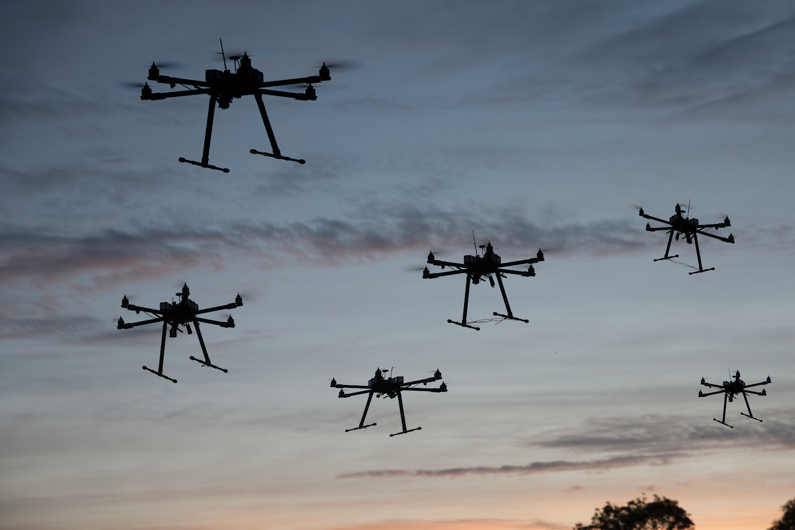 Drones in the Age of Automation - DroneDeploy's Blog