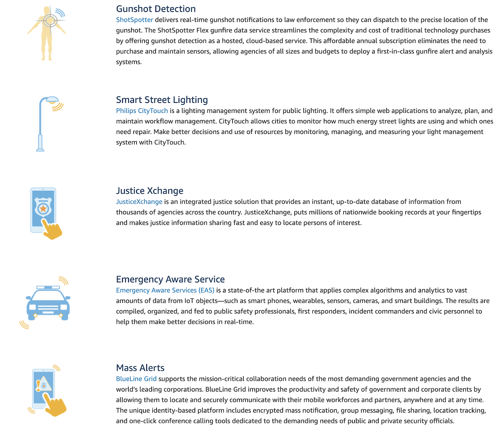 Social And Economic Opportunities In Smart Cities With