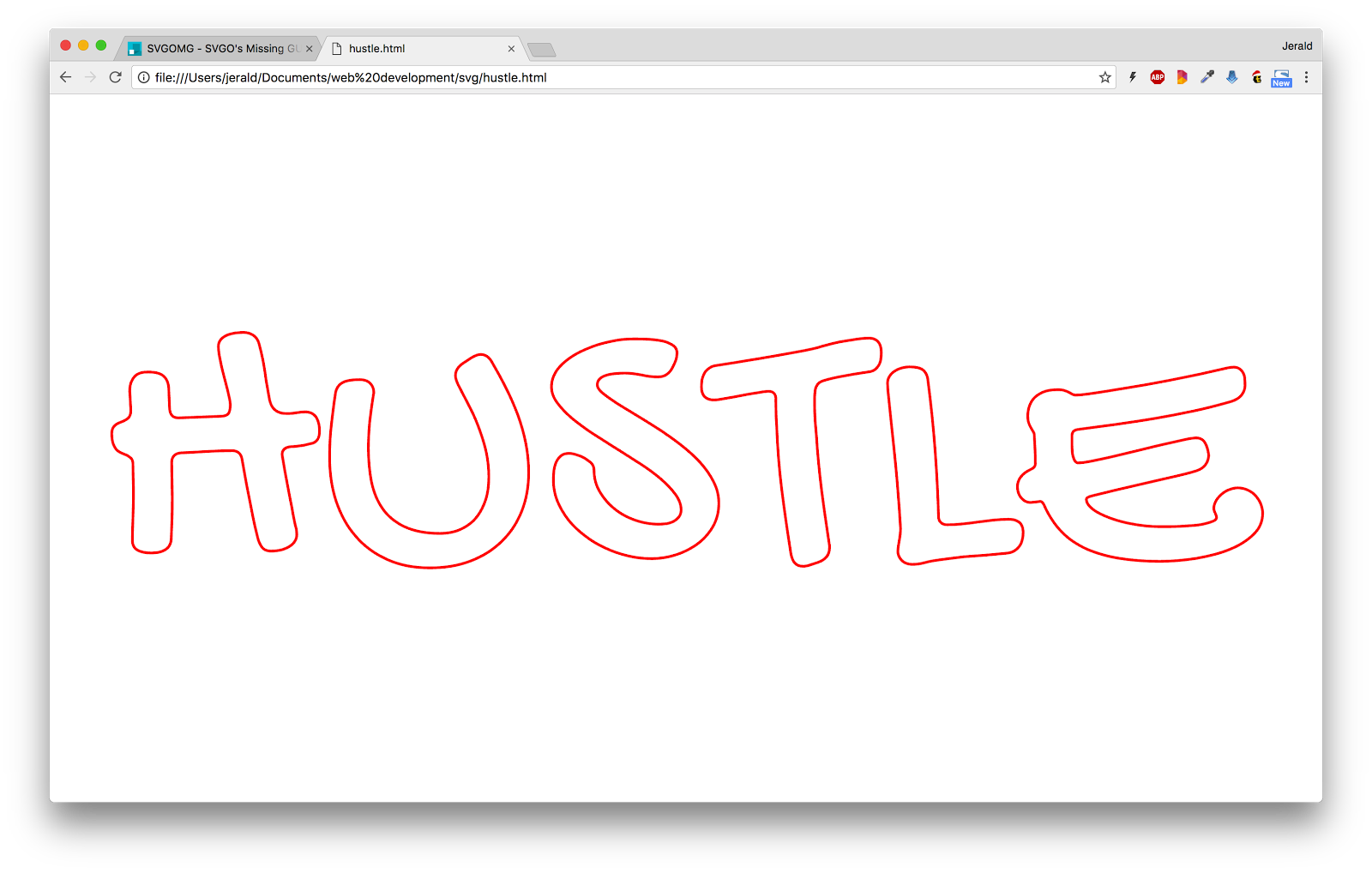 The Ultimate Guide to Animating Drawn Text in HTML with CSS
