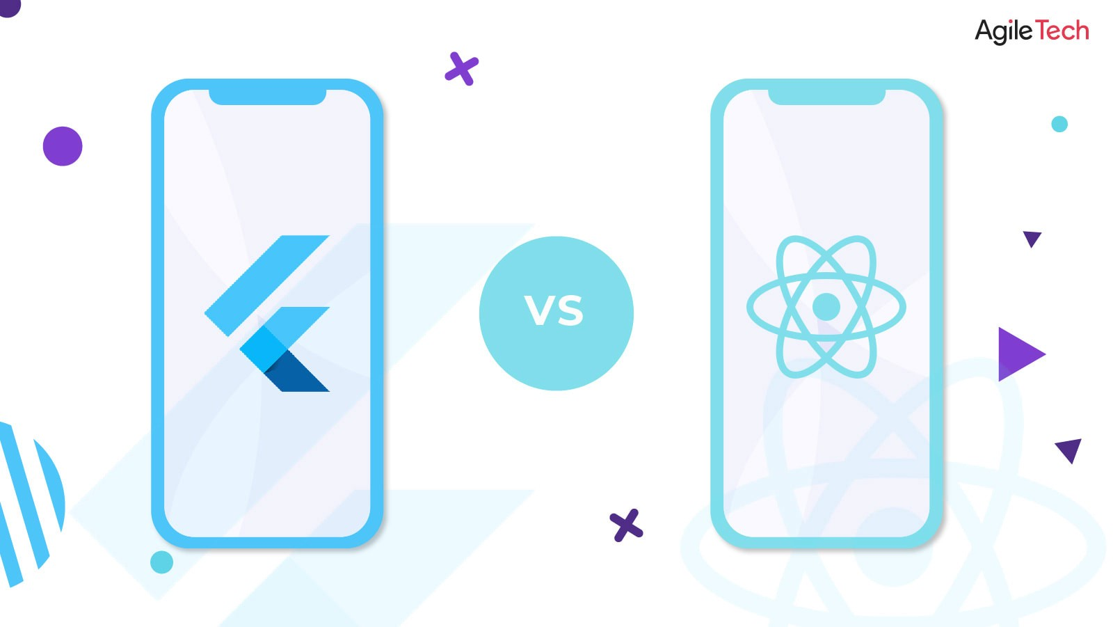 flutter vs react native which one is better