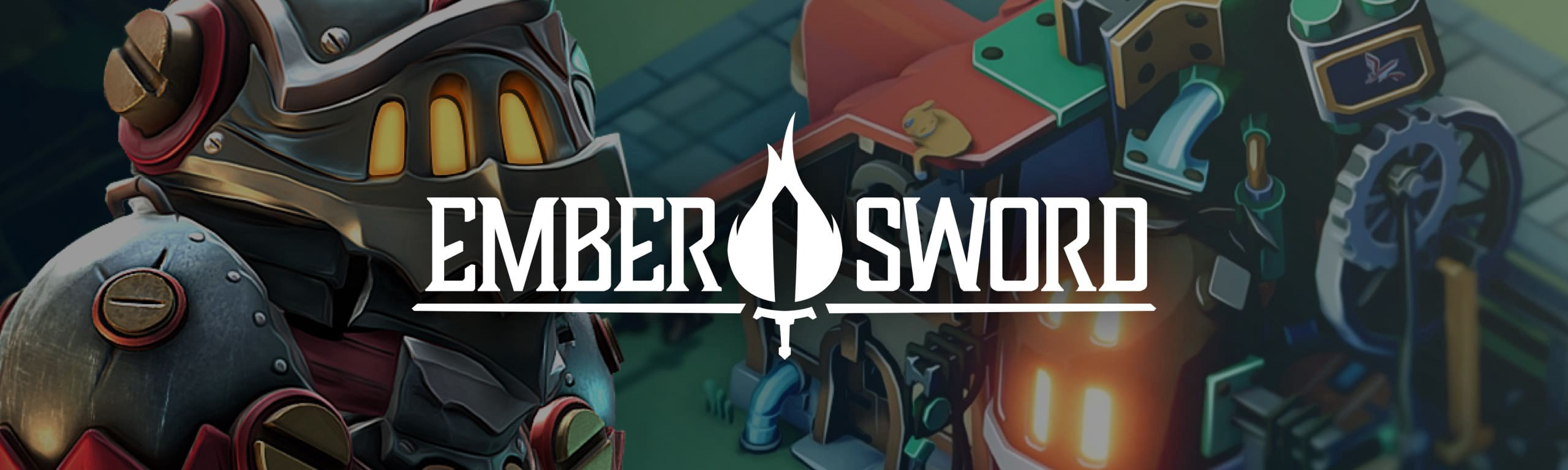 Ember Sword, Upcoming MMORPG and the Future of Gaming