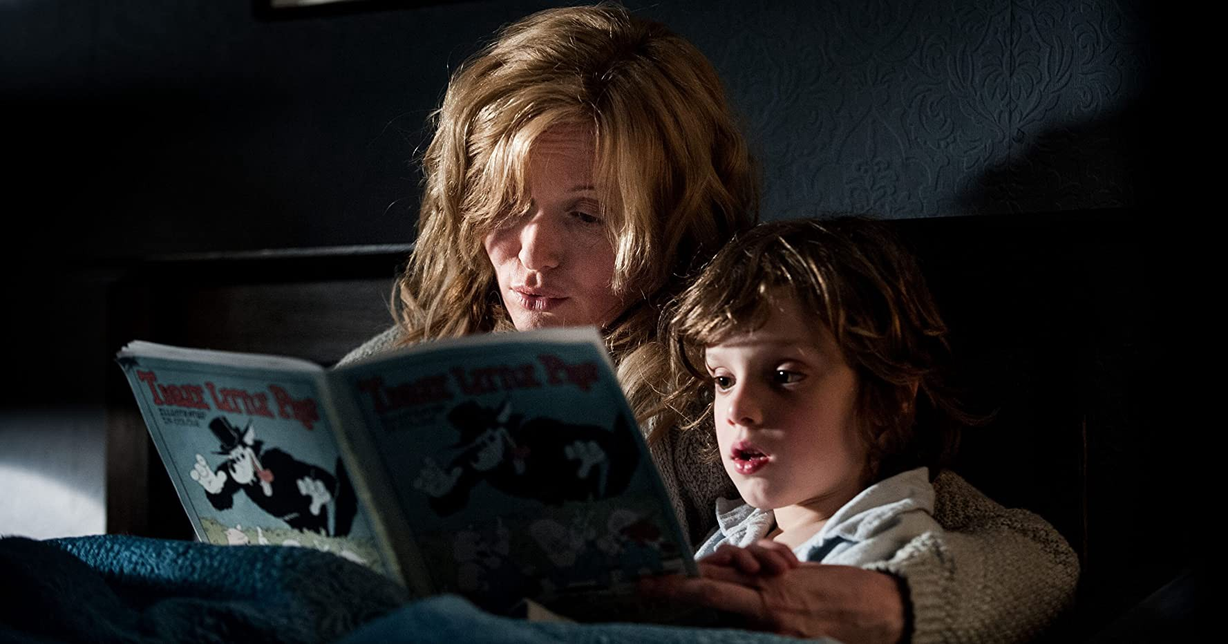 The Babadook | Beanstalk Mums