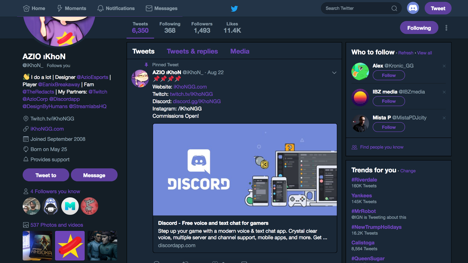 Verified Servers and How to Promote Them - Discord Blog