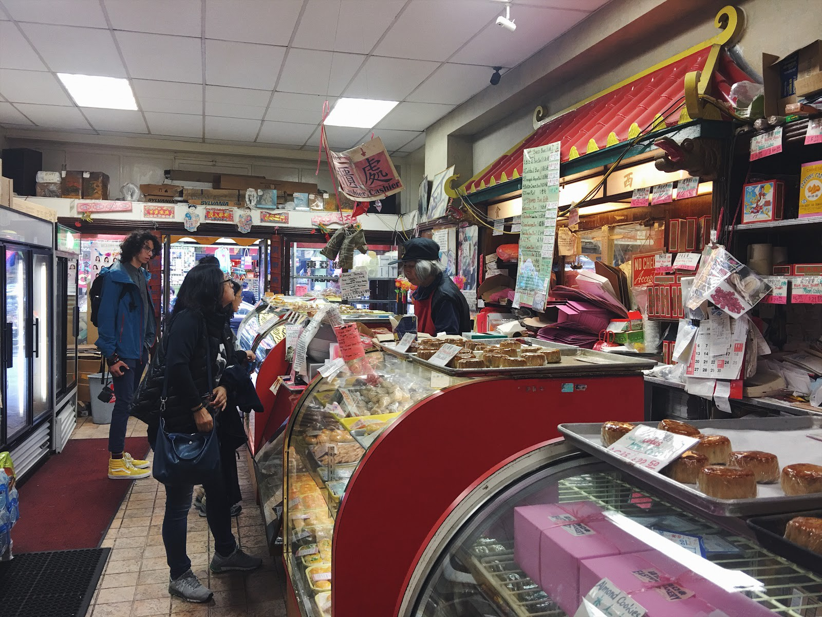 The History of Chinatown's Oldest Bakery - The Bold Italic