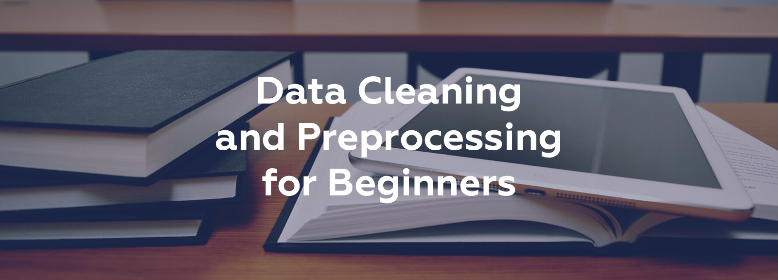 Data Cleaning and Preprocessing for Beginners - Sciforce