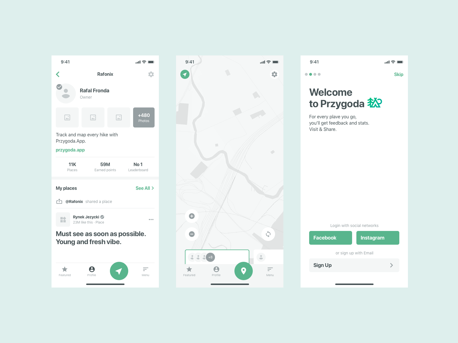 Wireframe Examples For Websites And Mobile Apps By Nick Babich Thinking Design Medium