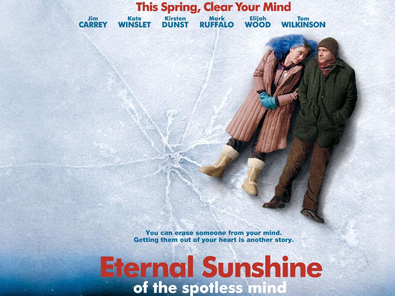 Why You Should Watch Eternal Sunshine Of The Spotless Mind By Charing Kam Movie Time Guru