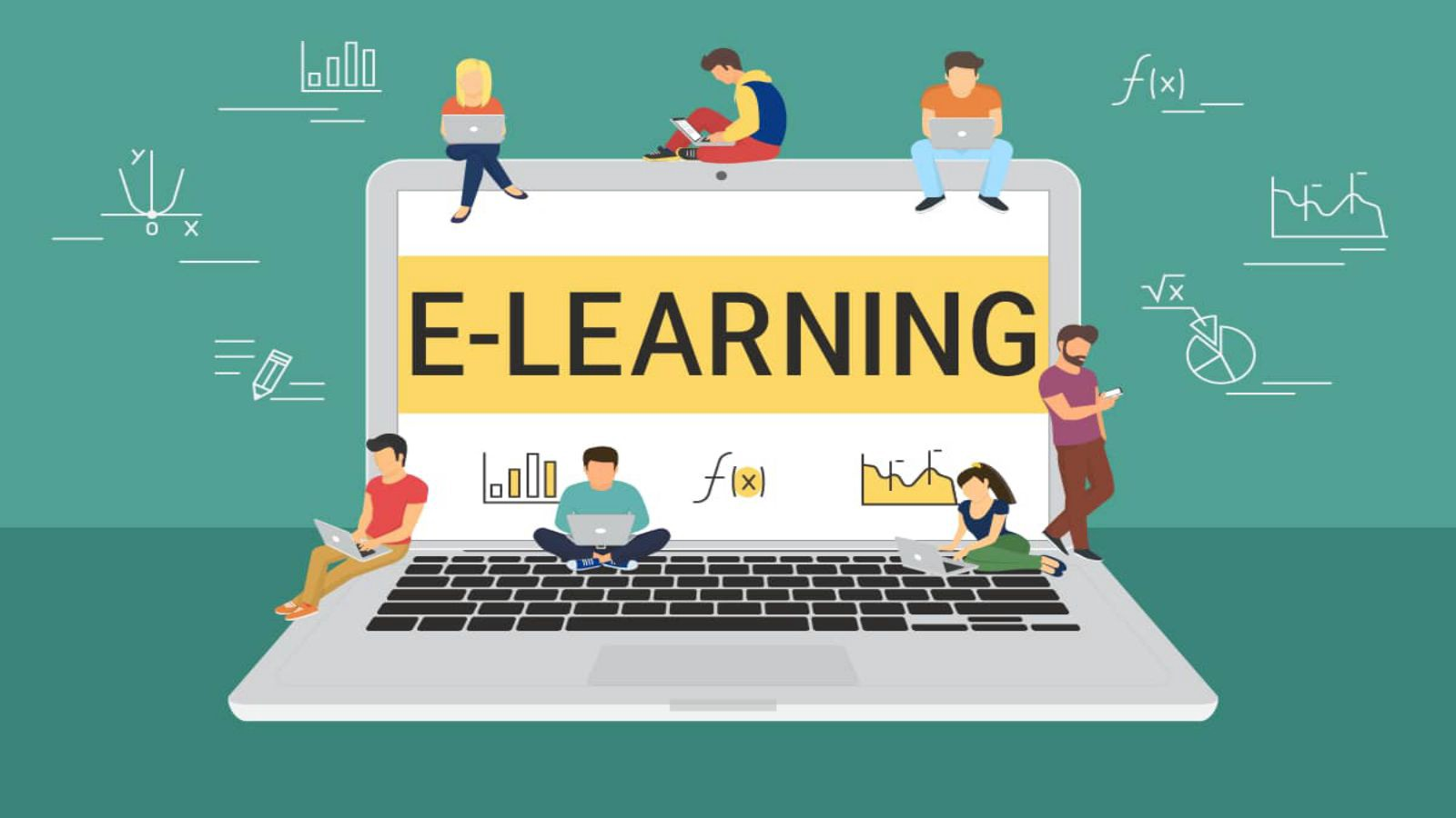 Benefits Of E Learning The Development Of Information By Kanan Rashed Jul 2020 Medium