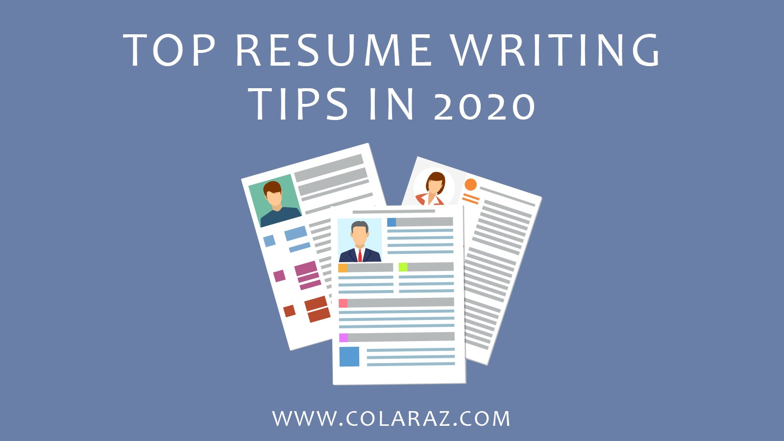 Top Resume Writing Tips In 2020 If You Are Thinking To Step In
