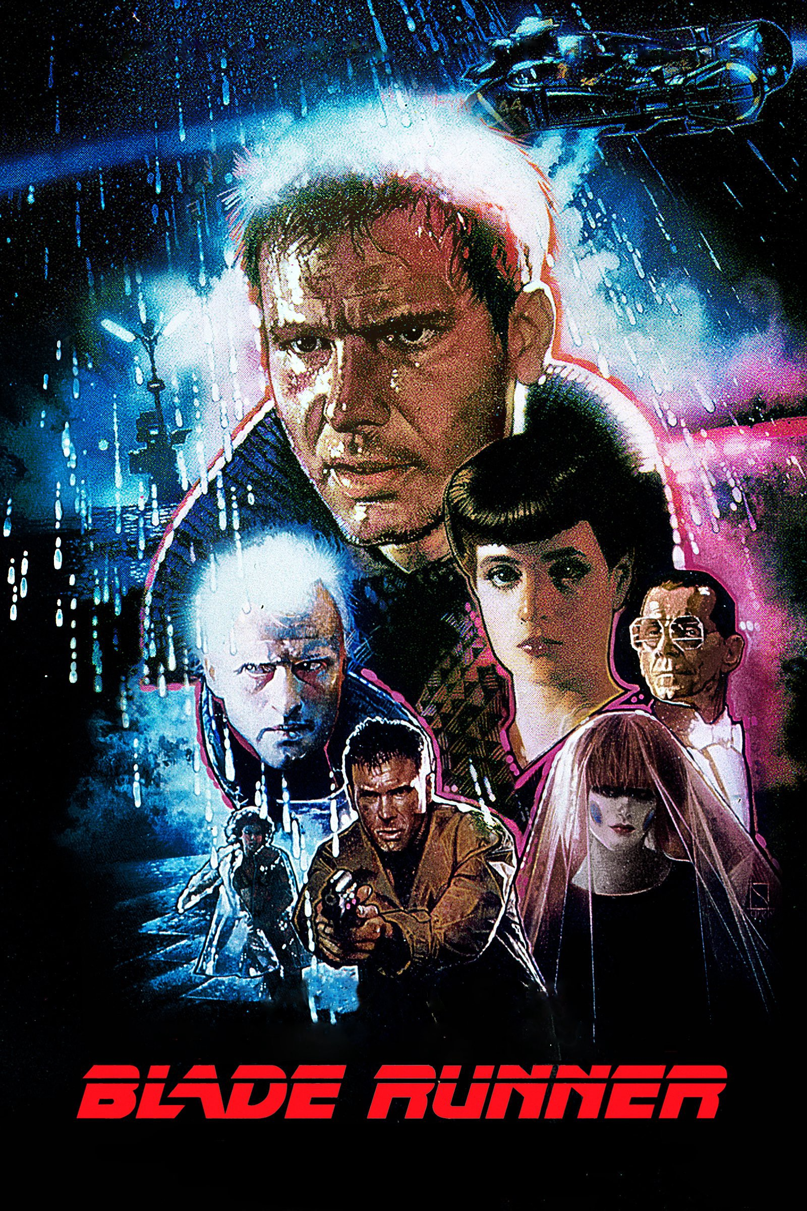 I thought Blade Runner was boring until I moved to Los Angeles | by Matt  Fried | Medium
