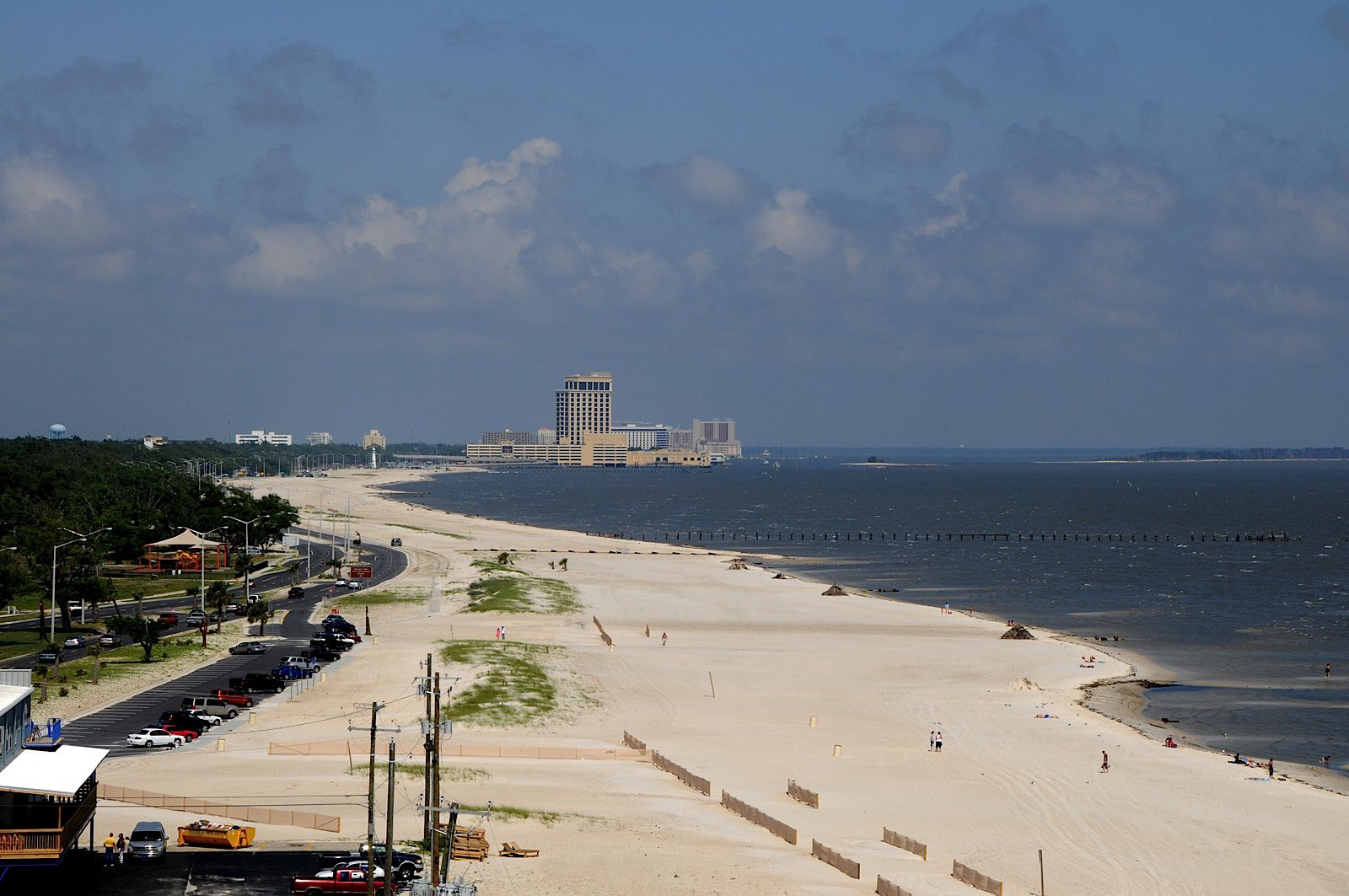 Sun, Sand, and Water: Great Towns for Military Retirement