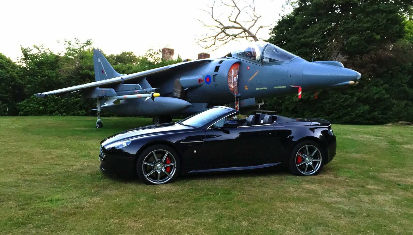 How Much Does It Really Cost To Own An Aston Martin A Buyers Guide By Rich Barrett Medium