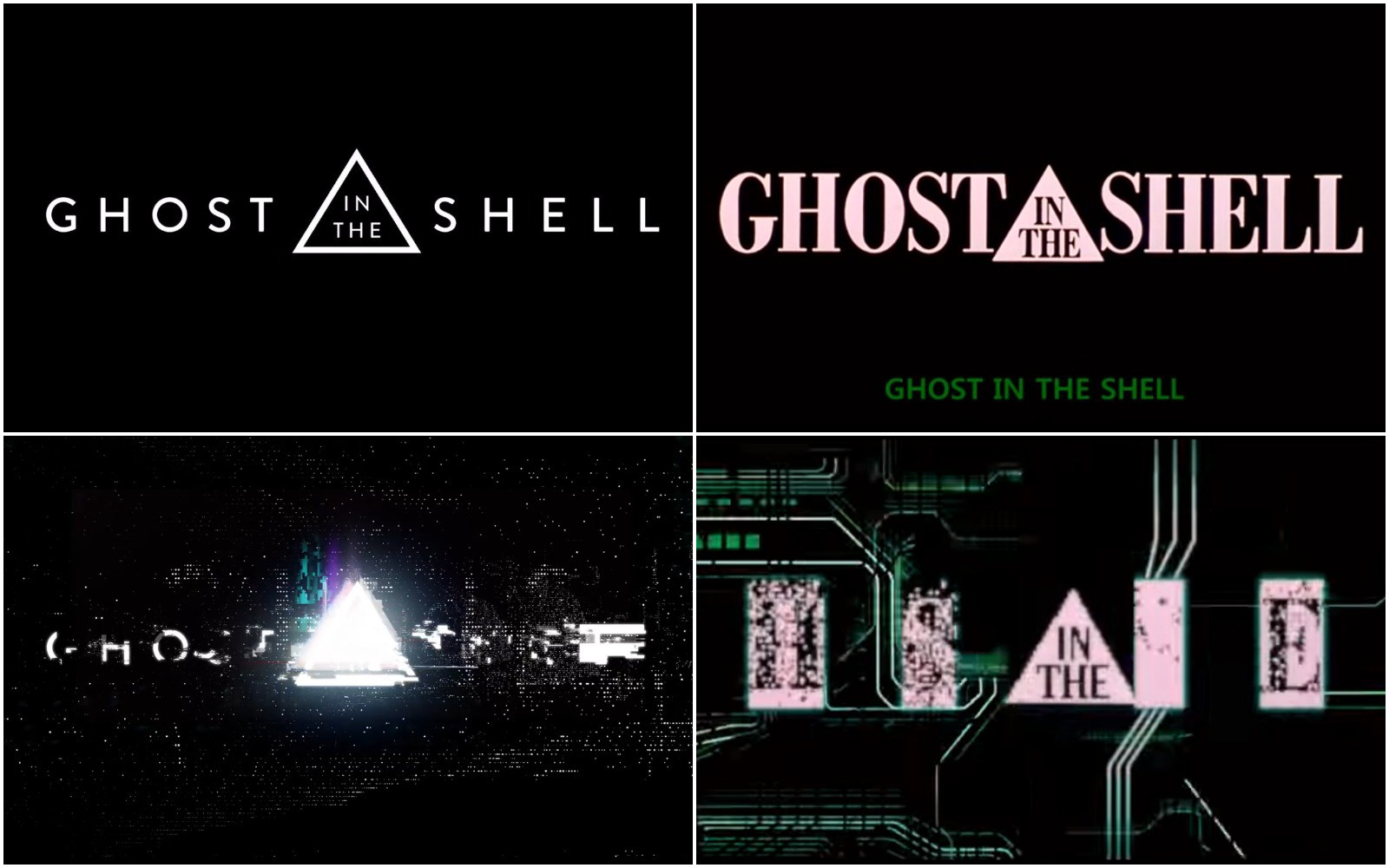 A Love Letter To Ghost In The Shell Images Of 30 Shots In The 2017 Movie Recreated From The Anime By Ghost In The Shell Ost Campaign Gitsost Medium