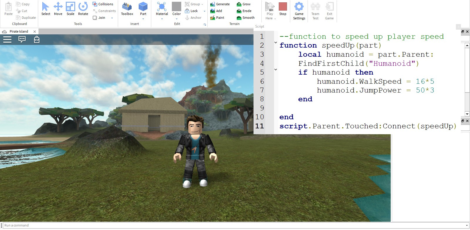Roblox Kids Coding Top 9 Kids Programming Languages For 2020 Getting Started By Amarachi Emmanuela Azubuike Techducationpoint Medium