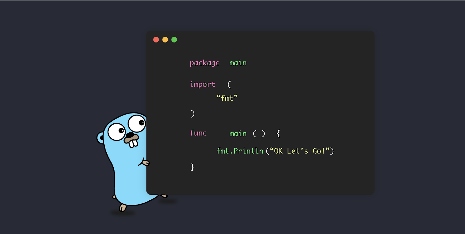 Dependency Injection and IoC Container in Go (Golang)   by Milad Rahimi    Medium