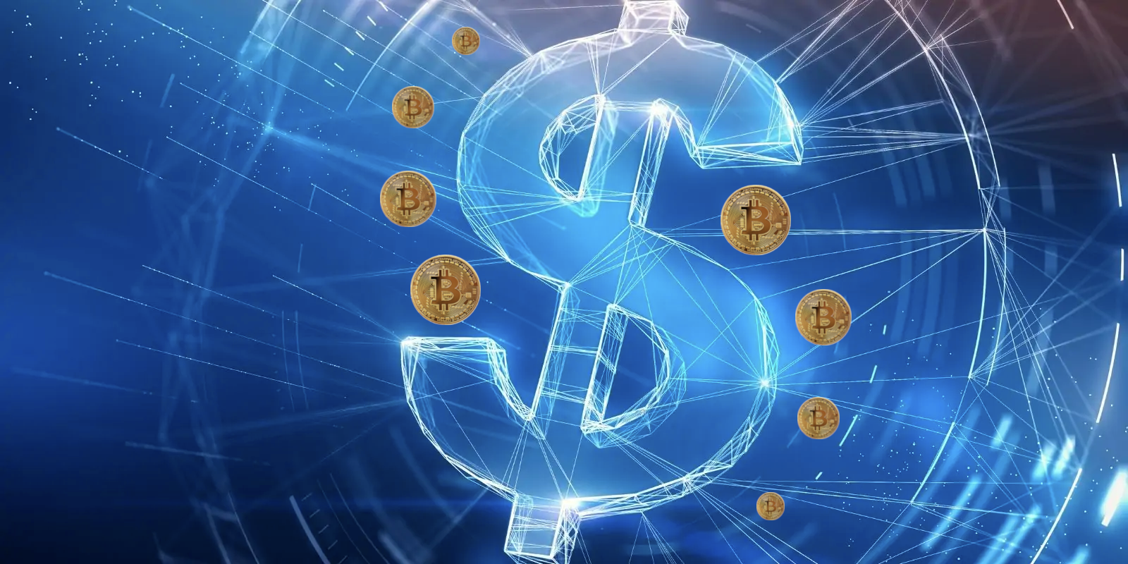 Digital Dollar Technology is coming 'fast and furious.'