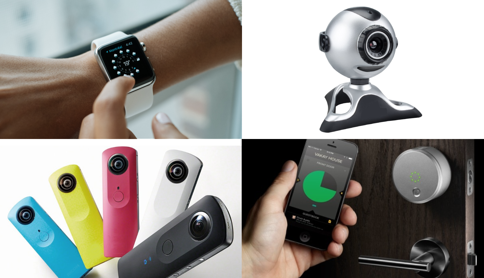 What Do You Think Are The Coolest Tech Gadgets Of 2016