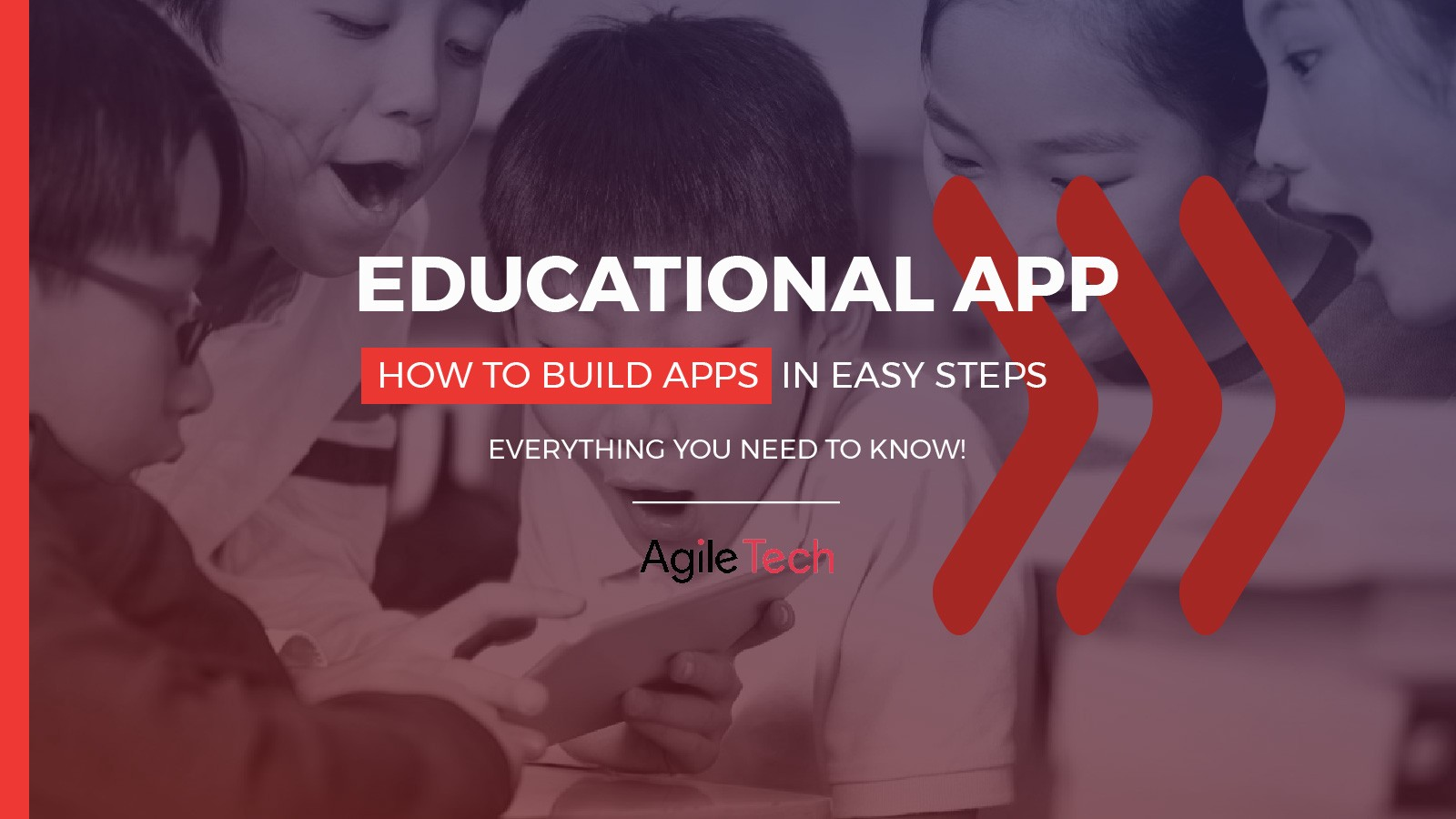 the ultimate guide to develop educational mobile app and how much does it cost to make education app