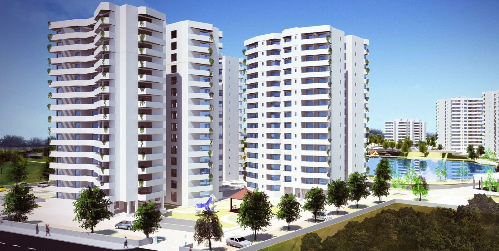Grab an opportunity to own a flat in Delhi at an affordable