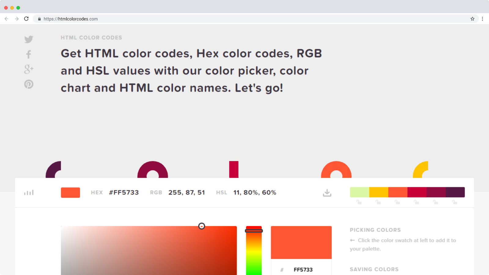 Best Resources For Color Palettes And Gradients By Hitarth Chudgar Medium