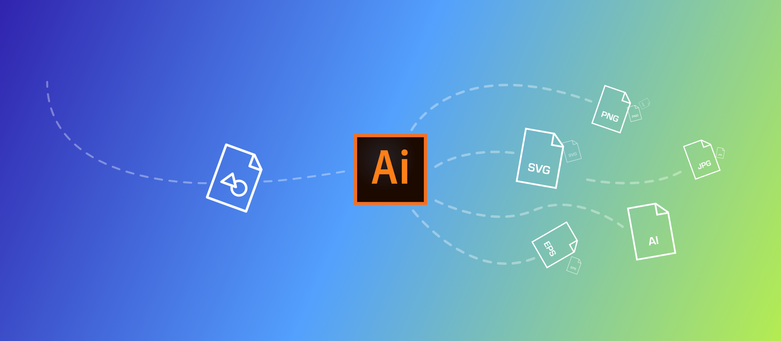 How To Export Vector Icons To Multiple Sizes And Formats In Adobe Illustrator By Gasper Vidovic The Iconfinder Blog