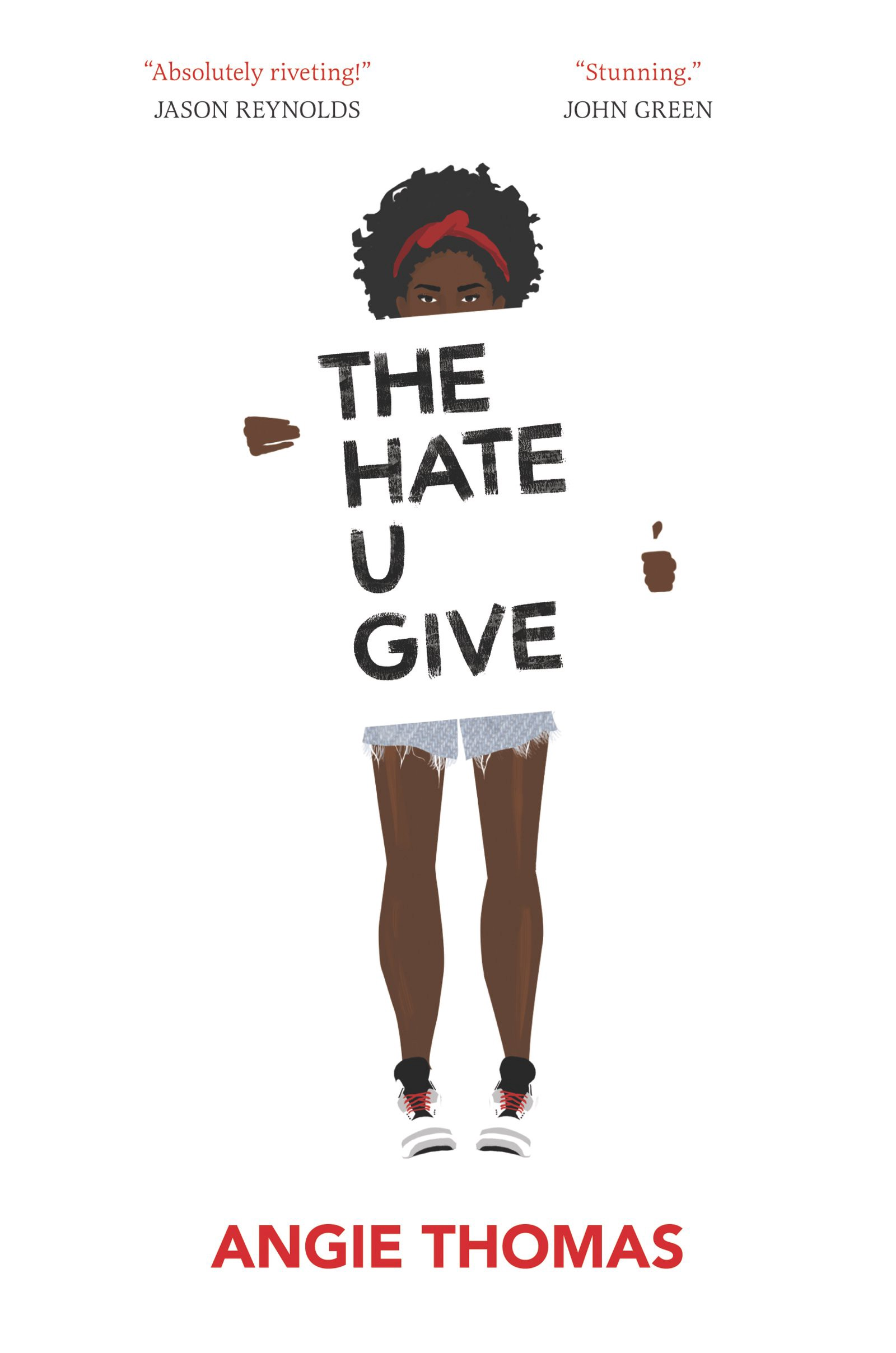 The Hate U Give (a playlist) - Jonathan Bradley - Medium