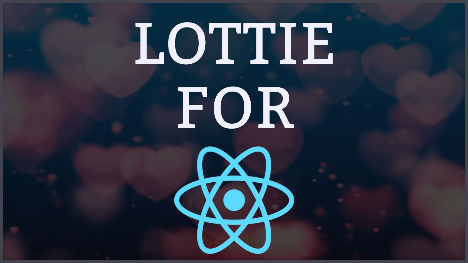 Boost Your User Experience with Lottie for React Native