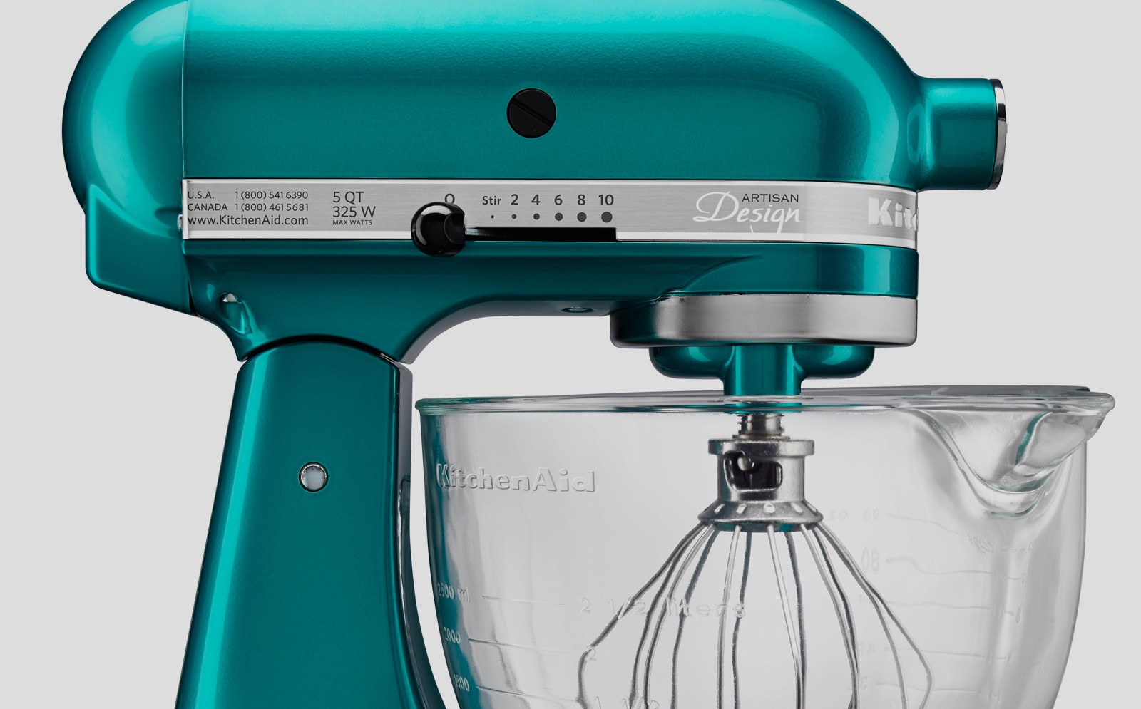 Standing By How The Kitchenaid Mixer Became The By Sarah Laskow Re Form Medium