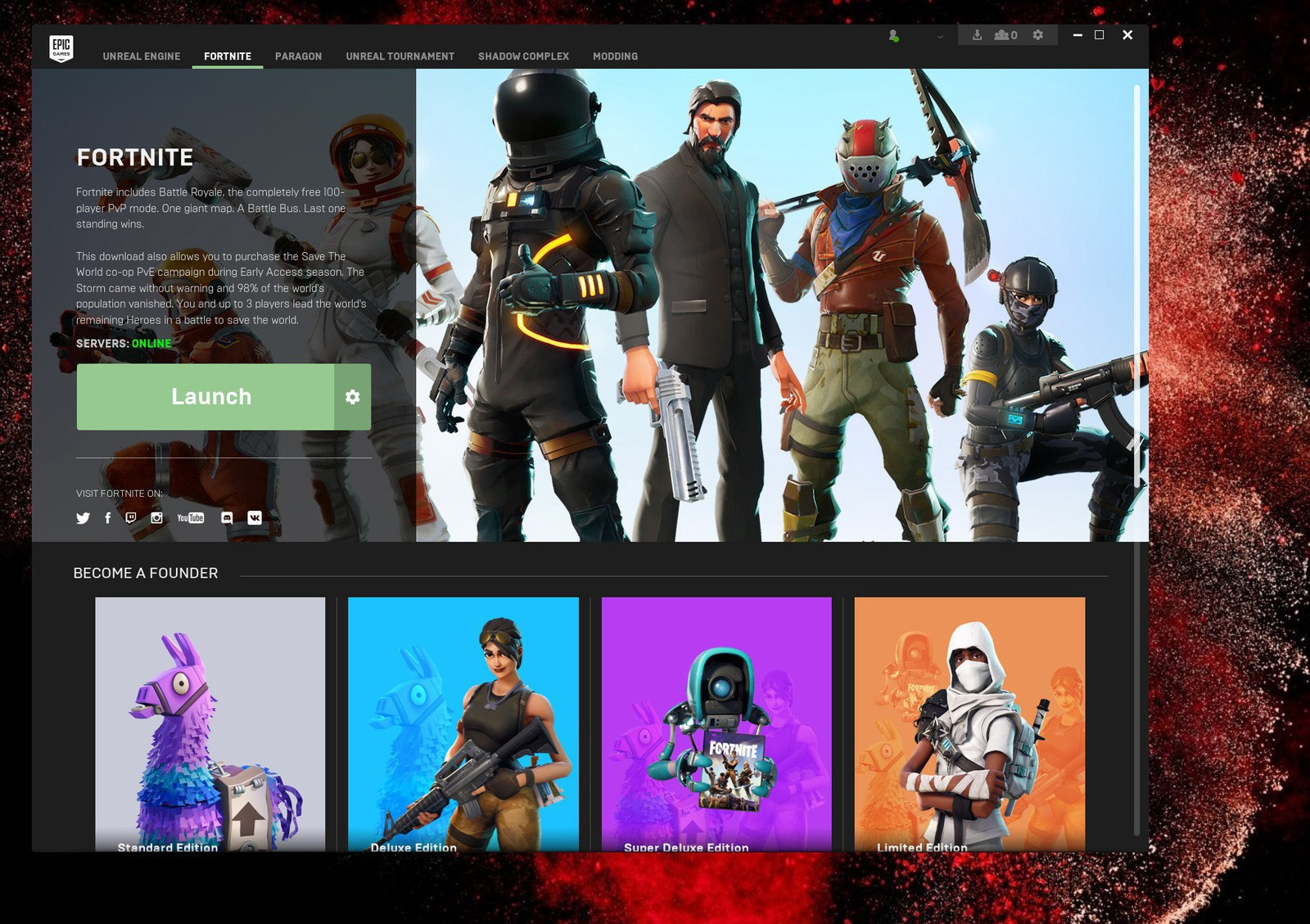 Hacking Fortnite This Hack Will Not Jeopardize Your Account By Cranky Crypto Medium