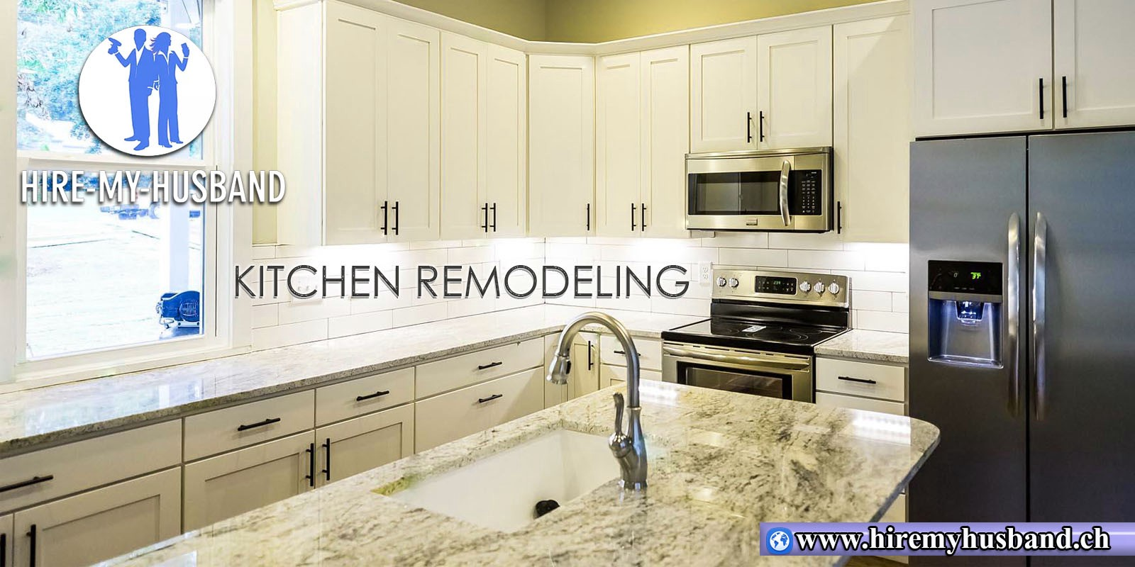 Best Ideas for Kitchen Remodeling and Home improvement