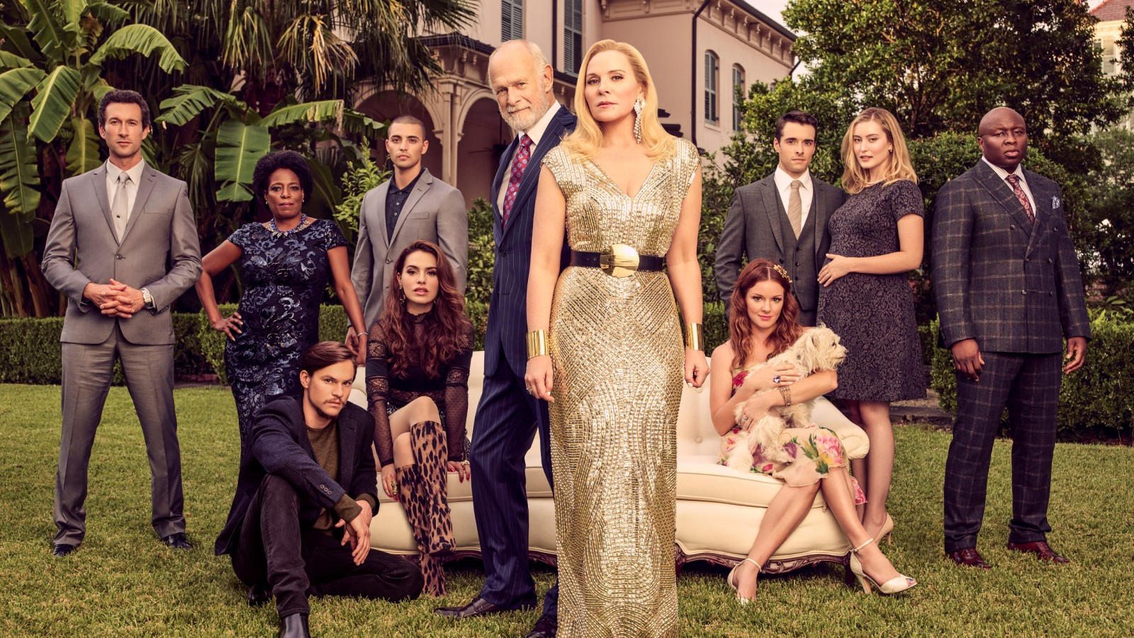 FULL-(Watch)~|| Filthy Rich [Season 1 — Ep 1] : ONLINE (2020) FOX HD | by Filthy  Rich S1E1 [FOX Series] | Sep, 2020 | Medium
