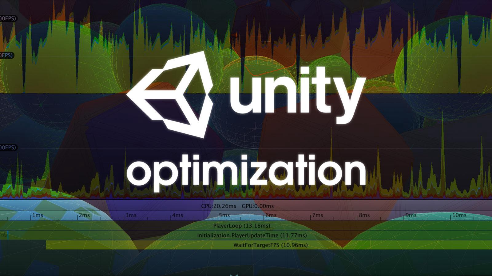 7 Unity GUI Optimization Tips For Your Game - Woody - Medium