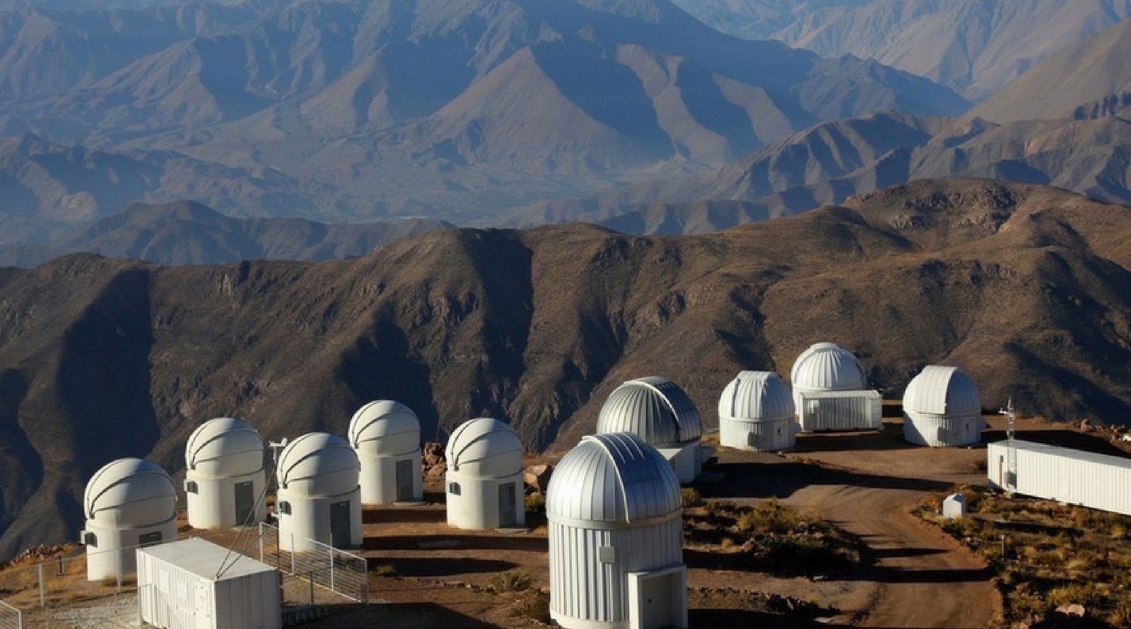 How to visit Chile's giant telescopes in July 2019 - Jamie