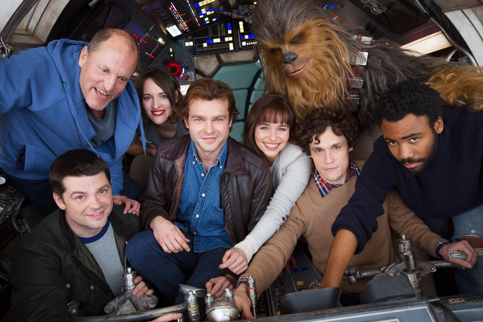 Han Solo and the Difference Between a Good Movie and a Good