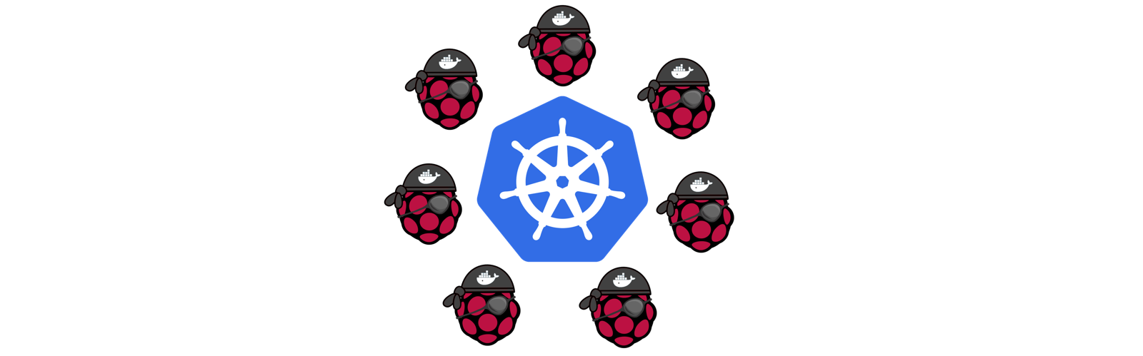 Build Your Own Cloud with Kubernetes and Some Raspberry Pi