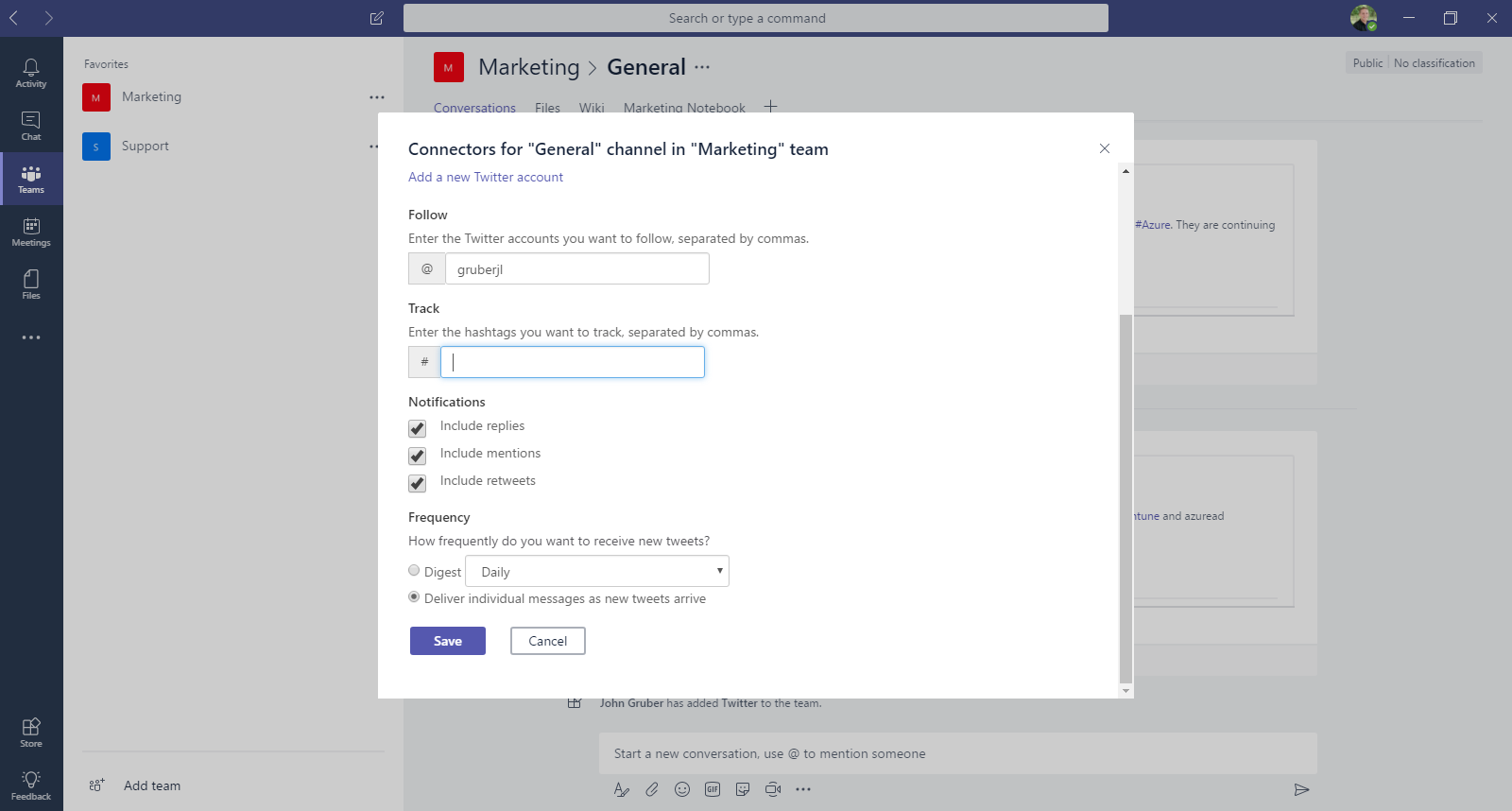 5 Apps to Connect to Microsoft Teams - GitBit - Medium