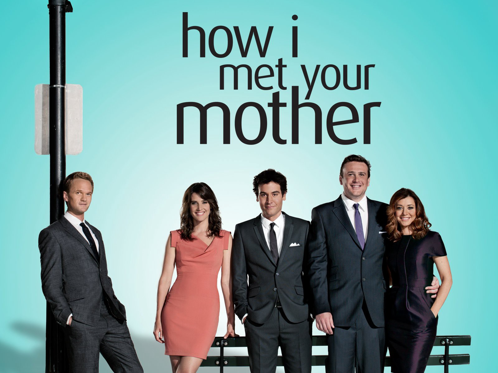 Character Arc Analysis: How I Met Your Mother - Gregory Cala - Medium