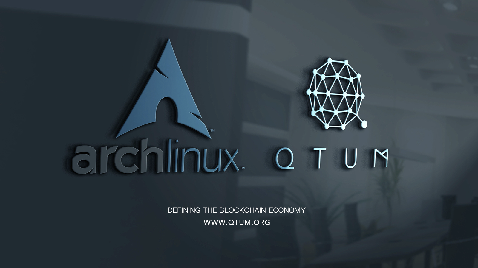 Arch Linux and Qtum — Ready to Launch! - Qtum