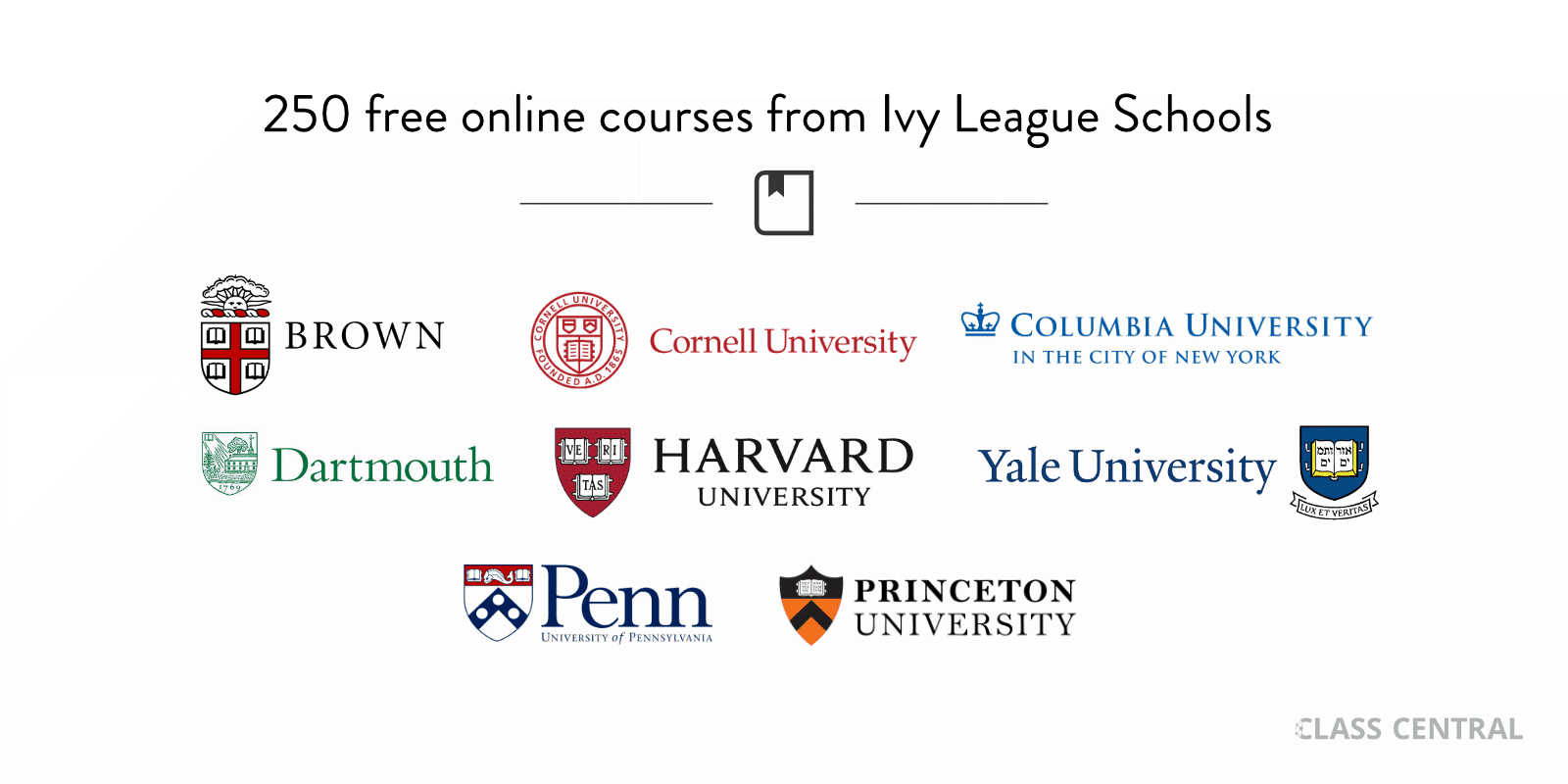free ivy league college courses online