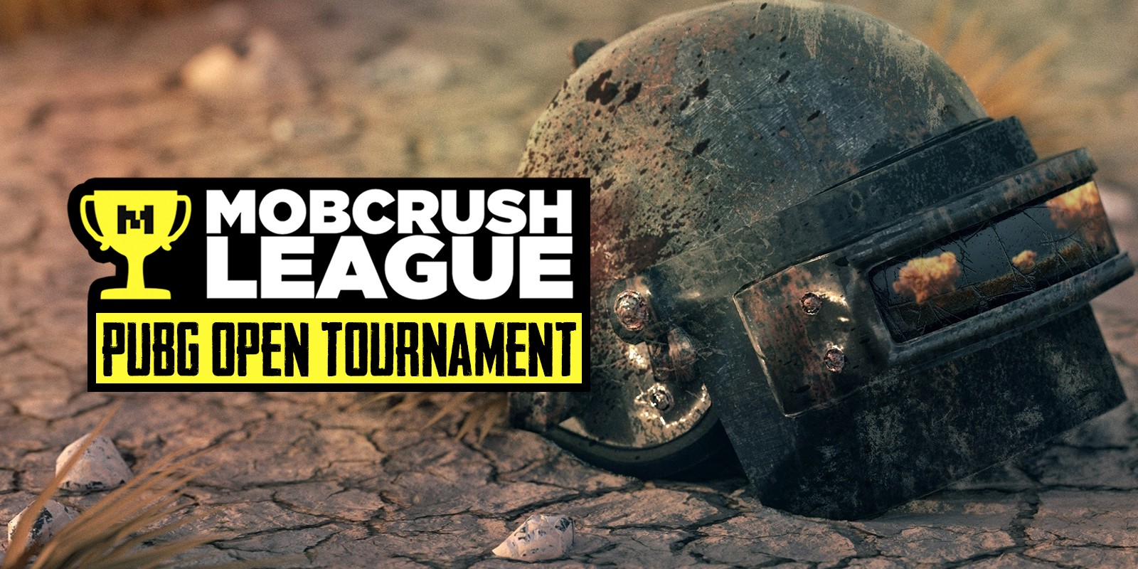 The first Mobcrush League tournament for 2019 is here! Win